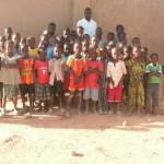 Burkina Faso Findawende