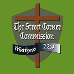 The Street Corner Commission