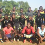 Kick-It (Uganda) (Heavenly Goals Ministries)